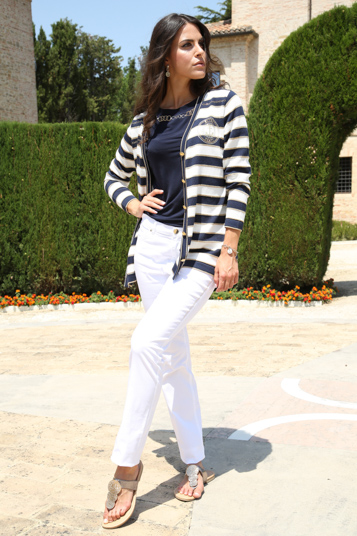 ELISA FANTI #EFCRUISE SS2021