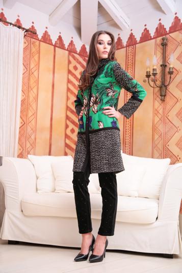ELISA FANTI FW 21-22 Tweed&Creed